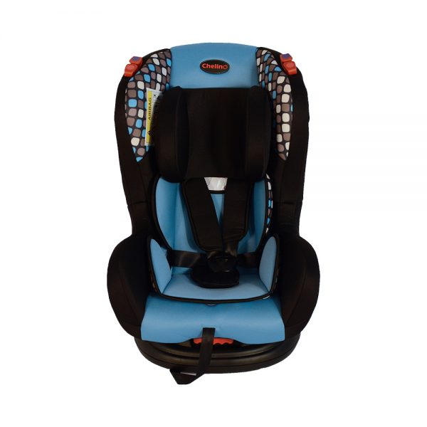Chelino Boogie Car Seat