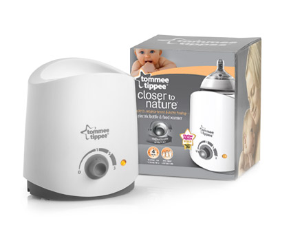 Tommee Tippee Electric Bottle And Food Warmer Baby Depot
