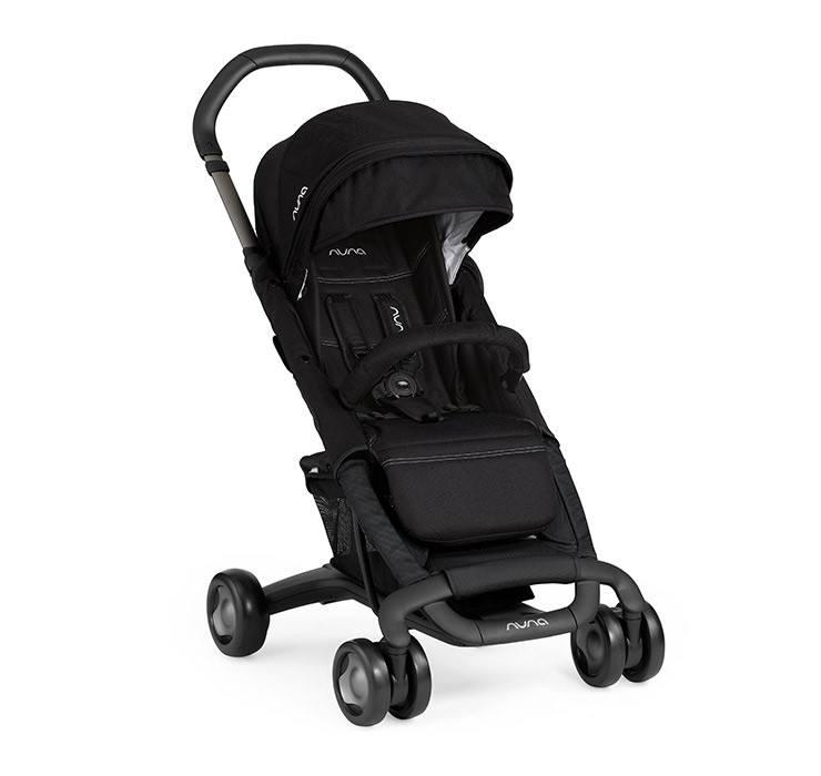 Pepp Luxx Stroller