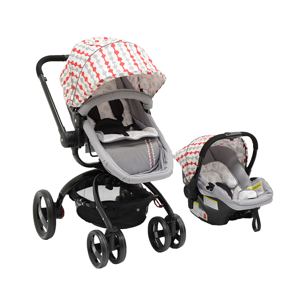 chelino twister travel system